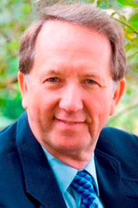 Charlie Moore, Designated Broker/Owner  ABR, GRI, SRS